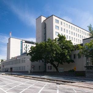 Helsinki Amk