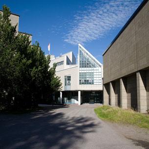 Vantaa Amk