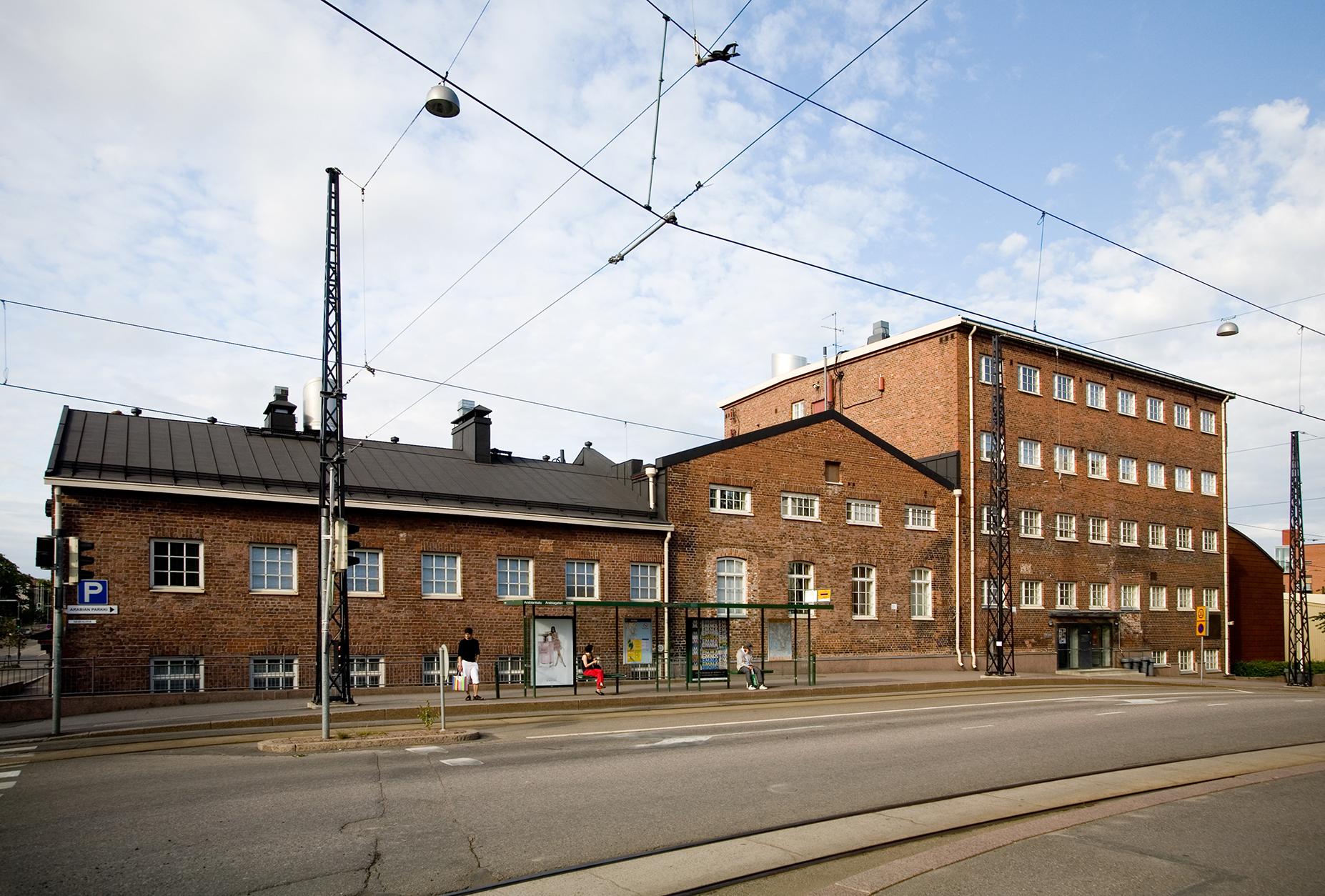 Helsingin Amk