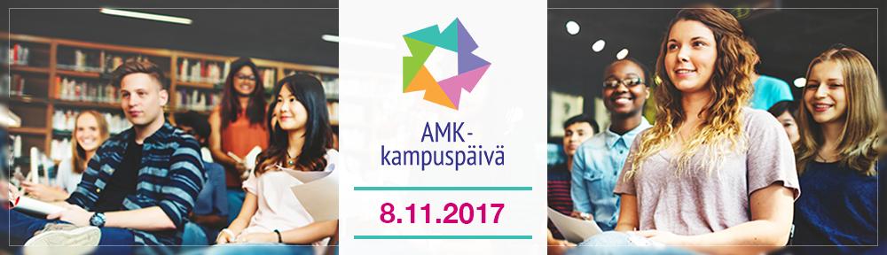 AMK-kampuspäivä